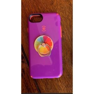 🍑Speck IPhone Case🍑